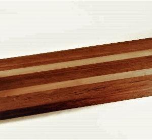 Striped Platter Board